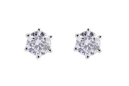 M056-03588: EARRINGS .70